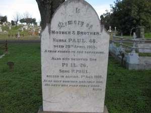 2- PAUL  PHILLIP  REYNOLDS