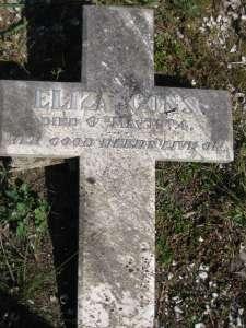 4- CONS  ELIZA
