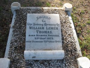 7- THOMAS  WILLIAM  LEMEN